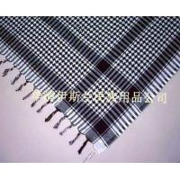 Wholesale Europe fashion pure cotton jacquard scarf from china suppliers
