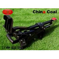 Buy cheap Black Logistics Equipment Remote Control Golf Trolley With Aluminum Frame from wholesalers