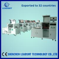 Buy cheap automated smd led 5050 diy pick and place machine -made in China from wholesalers
