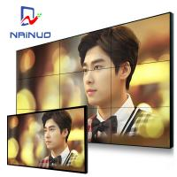 Quality 46'' Full Color Indoor Video Wall Multi Screen For Industrial Samsung Original Panel for sale