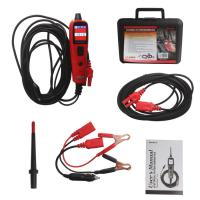 Wholesale Autel PowerScan PS100 Electrical System Diagnosis , Autel Diagnostic Tools from china suppliers
