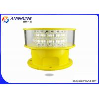 Wholesale AC220V LED Aviation Obstruction Light For Large - Scale Port Machinery from china suppliers