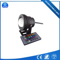 Wholesale High Quality IP68 10W RGB LED Underwater COB Light Boat Fishing Lighting from china suppliers