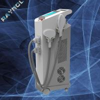 Quality Professional Painless IPL Laser Machine , Diode Laser Depilation Machine for sale