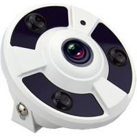 Wholesale 2.0MP 1080P POE CCTV Security Network IP Camera 360 degree Panoramic FishEye Camera from china suppliers