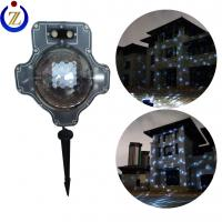Wholesale Star Shower Motion Laser Light with snowfall effect projector Indoor Outdoor Laser Light for Free Holiday Decorating from china suppliers