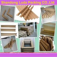 Wholesale brown kraft paper cardboard edge corner guard for shipping from china suppliers