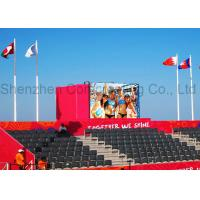 Wholesale Electronic Programmable Large Stadium Led Display Video Wall Board Epistar Chip from china suppliers