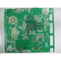 Wholesale High density HDI Multilayer PCB Board 4 layer with Gold-plate , OSP from china suppliers
