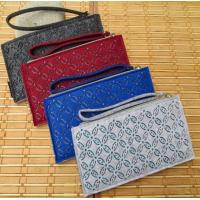 Wholesale alibaba direct fashional and lovely felt wallet Manufacture from China from china suppliers