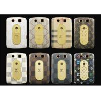 Wholesale LV Odorless Plastic Packing Lightweight Durable Blackberry Protective Case for 9800/9700 from china suppliers