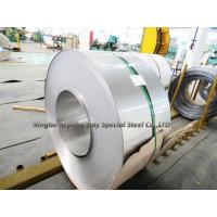 Quality Grade 304 / 2BA No.4 8K 6K + PVC  Stainless Steel Coil Rolls in Size 1000 * 2000mm /  1220 * 2440mm / 1524 * 3048mm for sale