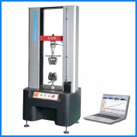 UTM Universal Lab Tensile Strength Test Machine , 50HZ Universal Tensile Tester