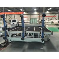 Wholesale Pentagon / Ploygon CNC Glass Cutting Table for CNC Glass Cutting Line from china suppliers