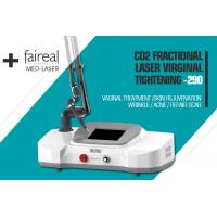 Wholesale Vaginal Laser Plus vaginal Tightening Laser Machine ABS Material from china suppliers