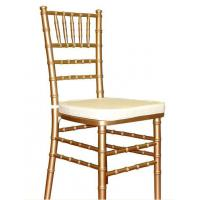 Buy cheap Elegant wedding chiavari chair party chair locust wood chair from wholesalers