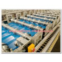 Wholesale Aluminum Corrugated Roofing Sheet Making Machine of Different Types for Various Roof Profile Designs from china suppliers