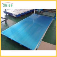 Wholesale Anti Scraping Sheet Metal Protective Film Large Plastic Roll Water Resistant from china suppliers