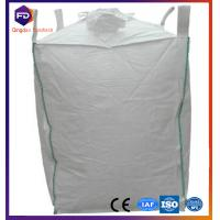 Quality Industrial Flexible Intermediate Bulk Containers Pp Super Sacks With Baffle for sale