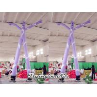 Wholesale 6m Height Inflatable Sky Dancer Man Popular Inflatable Flying Man for Sale from china suppliers