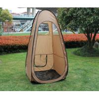 Wholesale shower tent toilet tent ourdoor mobile tent from china suppliers