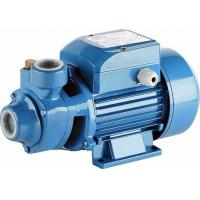 Wholesale 0.5HP 1HP Vortex Centrifugal Pump Water Pump With Single / Three Phase from china suppliers
