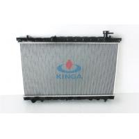 Wholesale Hyundai Santafe'01-04 Mt  Aluminum Car Radiators High Strength from china suppliers