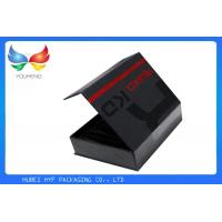 Quality Rigid Collapsible Collapsible Cardboard Decorative Gift Boxes With Lids for sale