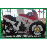 Wholesale Outdoor Advertising Inflatable Motorcycle For Sale from china suppliers