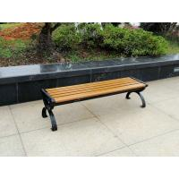 Wholesale wpc patio bench OLDA-8007 150*42*38CM from china suppliers