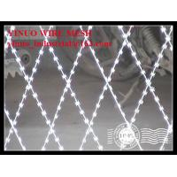 Wholesale Barbed Wire Fencing CBT65 from china suppliers