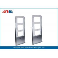 Wholesale HF Library RFID Reader Library Security Gates Width 90CM With Infrared Function from china suppliers