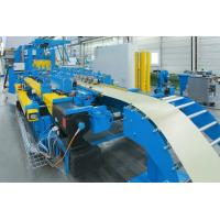 Wholesale Metal Profile Small Size Cable Tray Roll Forming Machine / Making Machine 22kw from china suppliers