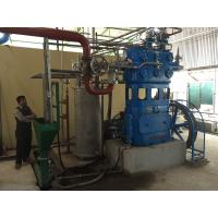 Quality Four Row Three Stage Oxygen Compressor / Air Separation Plant Vertical for sale