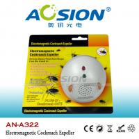 Wholesale Electromagnetic Ultrasonic Anti Cockroach Repeller from china suppliers