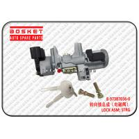 Buy cheap 8-97387036-0 8973870360 String Lock Assembly Suitable for ISUZU NMR 700P 4HK1 from wholesalers