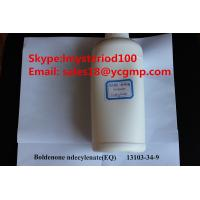 Wholesale Boldenone Undecylenate Equipoise / Boldenone Esters Powder CAS 13103-34-9 SGS from china suppliers