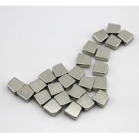 Wholesale N52 Grade Powerful Ndfeb Rare Earth Permanent Magnets Square with Zinc , Nickel , Sn Coating from china suppliers