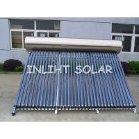 Wholesale heat pipe solar water heater from china suppliers