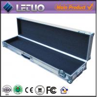 Wholesale LT-FC143 aluminum ata road flight case for keyboard road cases from china suppliers
