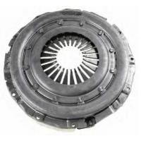 Wholesale CLUTCH COVER/CLUTCH PRESSURE PLATE  3482 000 419  DAF/KAMAZ/IVECO GMF362 from china suppliers