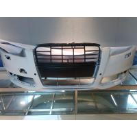 Wholesale Automotive Prototype Custom Injection Molding for Audi Car Bumper from china suppliers
