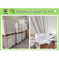 Wholesale Book Cover Making White Cardboard Sheets / Ivory Paper Board 250gsm from china suppliers