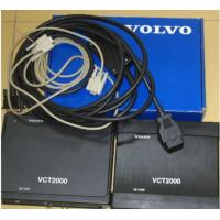 Wholesale Volvo VCT2000 heavy duty Truck Diagnostic Scanner for Maintenance information and steps from china suppliers
