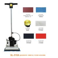 Wholesale SL-510A Quadrate Orbital Floor Machine from china suppliers