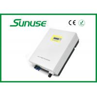 Wholesale Solar Grid Tie Inverter IP65 Outdoor Degree With MPPT Controller Strong Stability from china suppliers