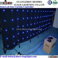 Wholesale Party Decoration LED Curtain Light Console Stage Light Control System from china suppliers
