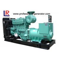 Wholesale Diesel Powered Generator 400kw 500KVA with Cummins Engine 6ZTAA13-G4 from china suppliers
