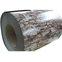 Wholesale PPGI Color Coated Steel Coil from china suppliers