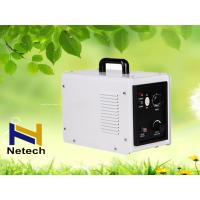 Wholesale 110V 3g Household Ozone Generator Fruit And Vegetable Washer ISO9001 from china suppliers